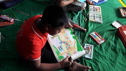 ভাষা আন্দোলনে সাতক্ষীরা ছাত্র সমাজের অবদান