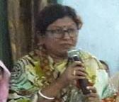 শ্যামনগরে নকশীকাঁথা পরিচালক চন্দ্রিকা ব্যানার্জীর জন্মদিন পালিত