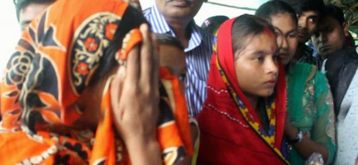 স্বজনদের লাশ শনাক্তে মিয়ানমারে ফিরতে চায় রোহিঙ্গা হিন্দুরা