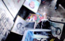 ভোমরায় নাশকতা মামলার আসামীর নেতৃত্বে বঙ্গবন্ধুর ছবি ভেঙে থানায় ১০ জনের নামে এজাহার: সড়ক দুর্ঘটনায় আহত ব্যক্তিকে হাসপাতলে নিতে অস্বীকার: ক্ষুব্ধ জনতা ভাংচুর করেছে মটর সাইকেল চালক সমিতির অফিস