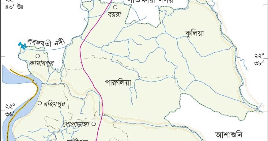 দেবহাটা উপজেলা পরিষদের ৩ কর্মকর্তার বিদায়