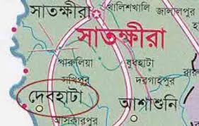 কুলিয়ায় সাংবাদিক মজনুর ব্যবসায়িক প্রতিষ্ঠানের উদ্বোধন