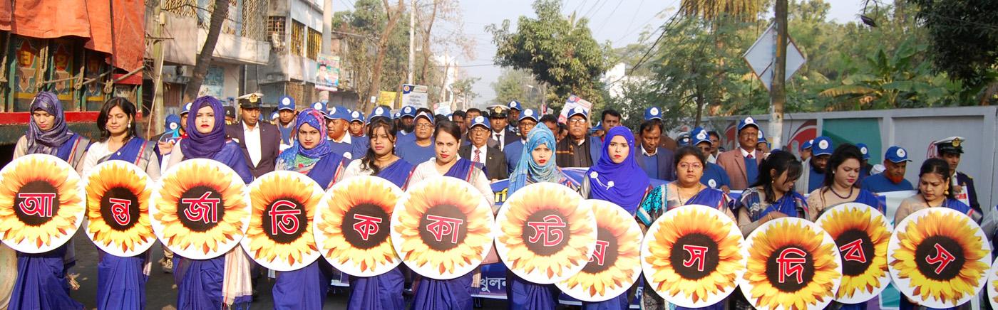 বর্তমান সরকারের আন্তরিকতার কারণেই মৃতপ্রায় মংলা বন্দর এখন সচল: তালুকদার আব্দুল খালেক