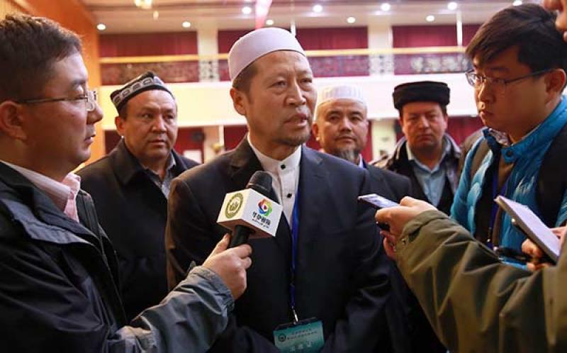 চীনের মুসলমানদের 'চীনা রীতিতে' ইসলাম পালনের আহ্বান