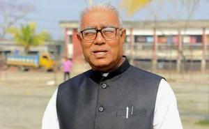 মেয়র খালেককে এমপি জগলুর অভিনন্দন