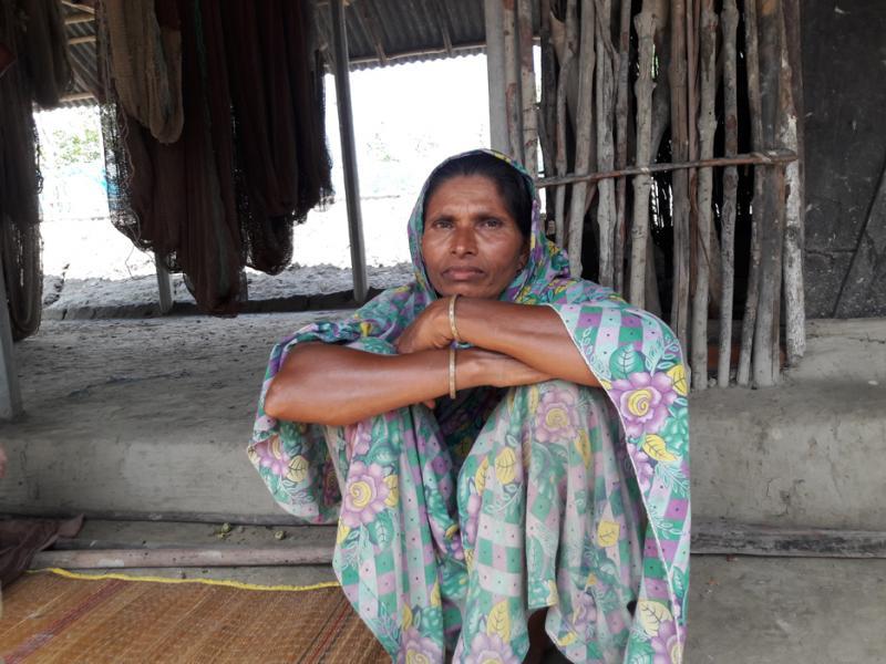 ঈদ আনন্দ বঞ্চিত সাতক্ষীরার 'বাঘ বিধবারা'