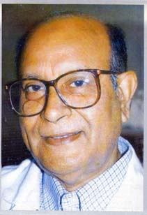 জাতীয় অধ্যাপক ডা. এম আর খান স্মরণে