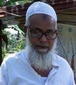 বঙ্গবন্ধুর গোসলে দাফনে অংশ নেওয়া সাতক্ষীরার মওলানা রজব আলি মোল্লা ব্রেইন স্ট্রোকে আক্রান্ত