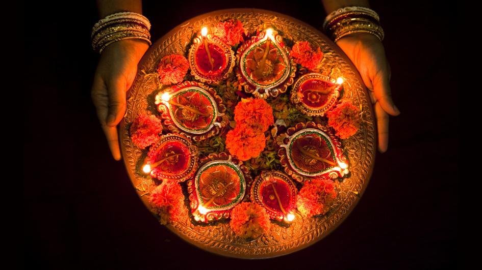 জেলায় উৎসব আনন্দে আজ পালিত হবে শ্যামাকালী পূজা ও দীপাবলী উৎসব