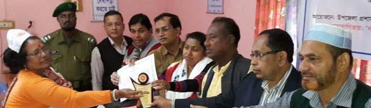 আন্তর্জাতিক দুর্নীতি বিরোধী দিবসে কালিগঞ্জে মাববন্ধন ও গণস্বাক্ষর কর্মসূচি পালন
