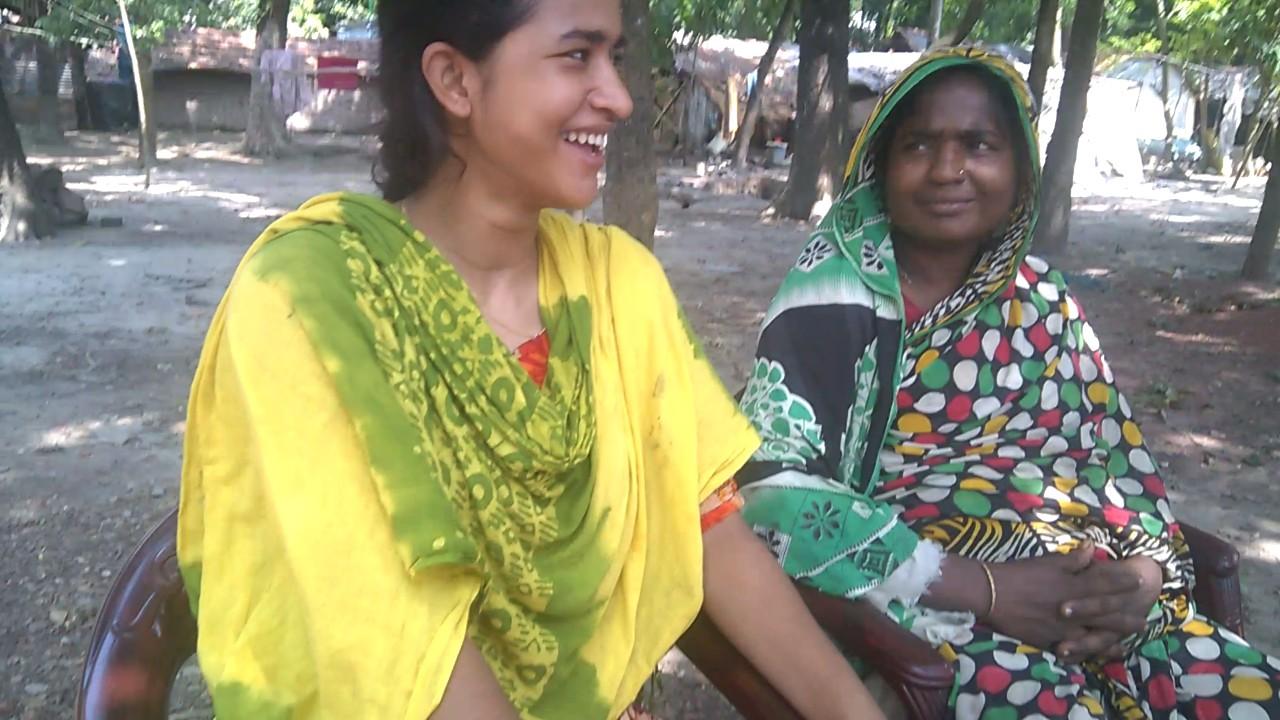মায়ের হাসিই তো আমার ঈদের খুশি: জাতীয় নারী ফুটবলার মাসুরা