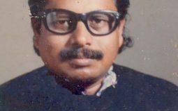 স্মরণ: শহিদ স ম আলাউদ্দিন পুষ্প আপনার জন্য ফোঁটে না