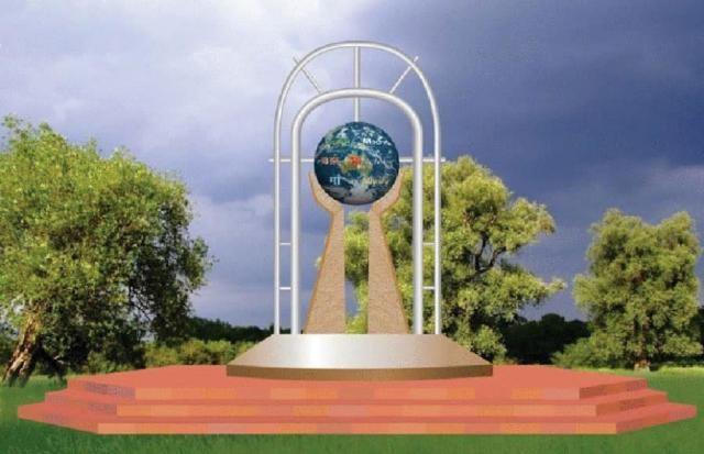 অস্ট্রেলিয়ার বাঙ্গালীদের রাজধানীখ্যাত লাকেম্বায় নির্মিত হবে মাতৃভাষা স্মৃতিসৌধ