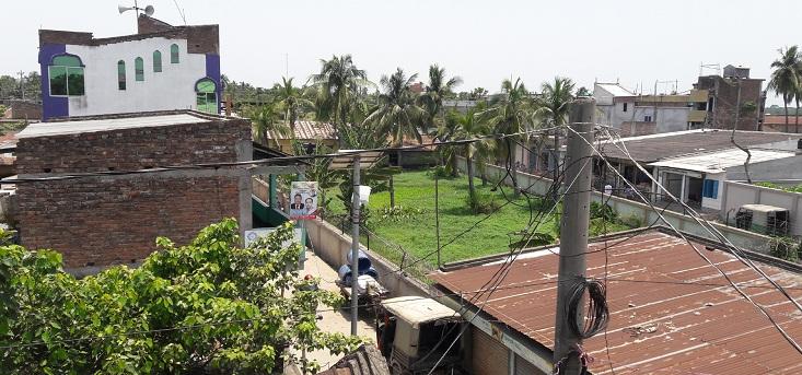 হারিয়ে গেলো কপিলমুনির রায় সাহেব প্রতিষ্ঠিত পাবলিক স্টেডিয়াম
