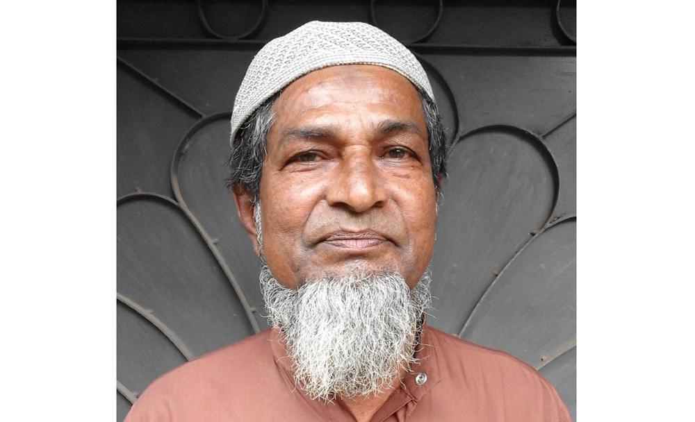 একান্ত সাক্ষাতকারে কপিলমুনির মুক্তিযোদ্ধা ফারুখ: দেশের টানে বঙ্গবন্ধুর আহব্বানে যুদ্ধ করেছিলাম
