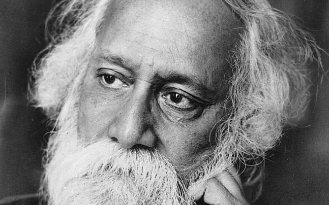 'শূন্যেরে করিব পূর্ণ'- রবীন্দ্রনাথ