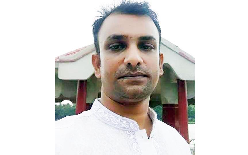 কালিগঞ্জে ছিনতাইয়ের অভিযোগে মৌতলা ইউপি'র সদস্য সালমান রহমান ডালিমসহ আটক ২
