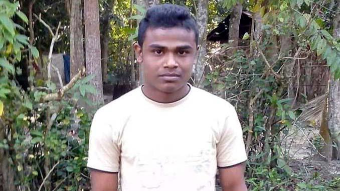 তালার হরিহরনগরে ক্যান্সার আক্রান্ত কলেজ ছাত্রের মৃত্যু