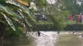 প্রসঙ্গ: হাঁসধরা প্রতিযোগিতা/ কামারুজ্জামান