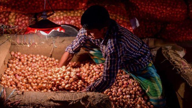 শার্শা-বেনাপোলে ভ্রাম্যমান আদালতের এক ধাক্কায় পেয়াজের দাম কমেছে কেজিতে ১০টাকা