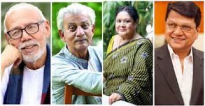 যারা পেলেন জাতীয় চলচ্চিত্র পুরস্কার ২০১৭-২০১৮
