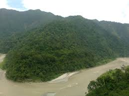 পর্ণমোচী নদী