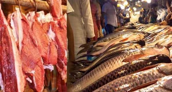 খুলনায় মাছ-মাংস বিক্রিতে সুনির্দিষ্ট নির্দেশনা প্রদান: ব্যত্যয় ঘটলে আইনগত ব্যবস্থা